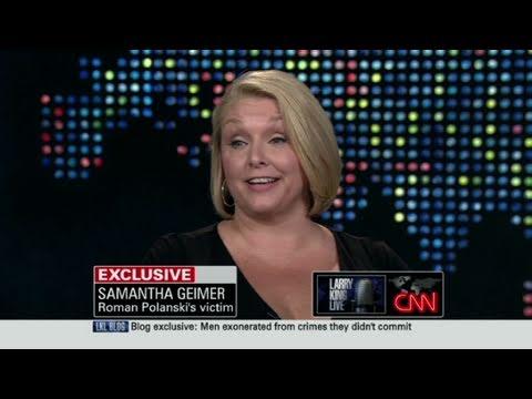 CNN  : Roman Polanski's victim tells what happened