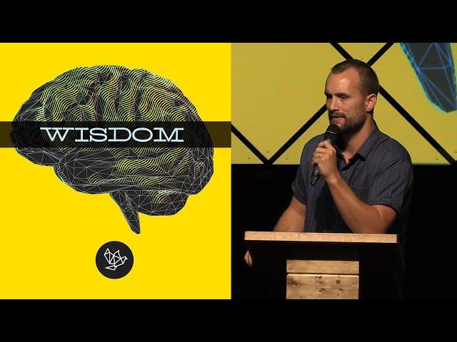 Wisdom in Leading -- John 21:15-19 (07/28/2019)