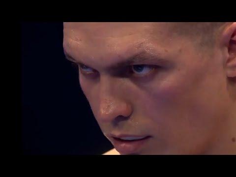 Александр Усик в супертяжелом весе | WSB Highlights | Aleksandr Usyk