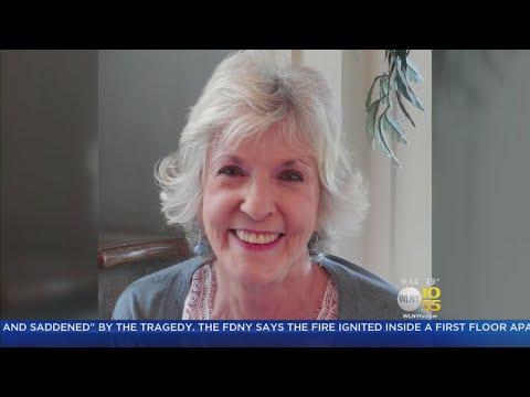 Author Sue Grafton Dies