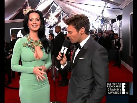 10 Celebs Caught Staring At Their Female Counterparts