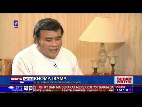 Rhoma Irama dan PKB Putus? # 2