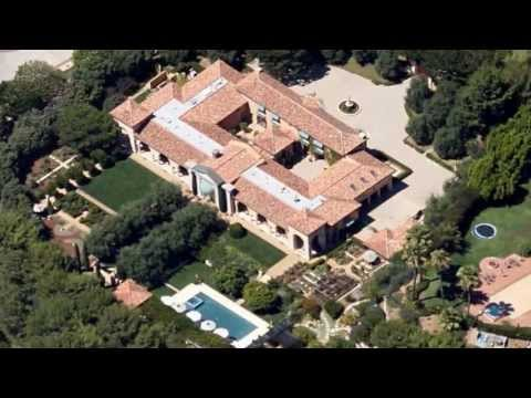 Expensive Homes in Beverly Hills California