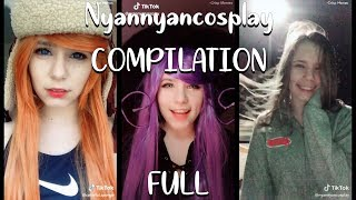 Download Best Of Nyannyancosplay Compilation Hit Or Miss