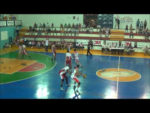 America Esporte Club vs osasco full Game