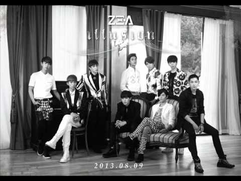ZE:A - The Ghost Of Wind [Female Version]