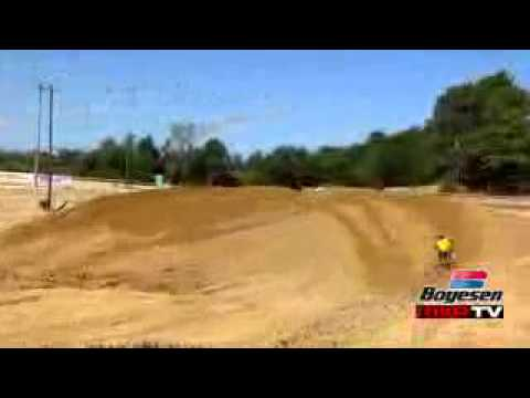 RAW Scotty Clark on the 125   Tale Of The 2 Stroke 2 0 Shoot presented by Boyesen MXPTV