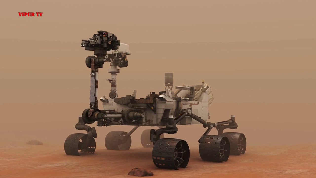 Scientists Discover New Historical Context of Mars | Achieving a Puzzling Absolute Timeline