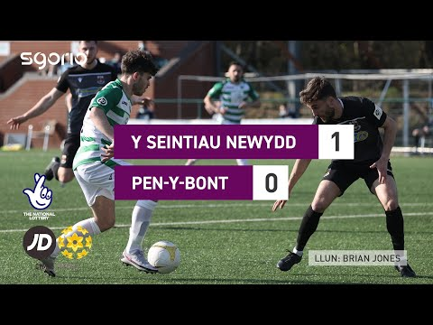 TNS Penybont Goals And Highlights