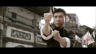 chinese kung fu master wing chun vs japanese general army karate master