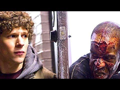 Zомбилэнд 2: Контрольный выстрел русский трейлер 2019  |  Трейлеры 2019  |  Фильм ужасов 2019