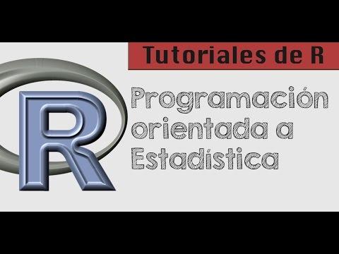 Introducción a R  - tutorial de computación estadística thumbnail