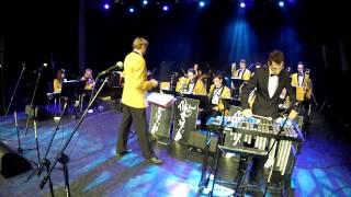 Tarnogórski Big Band w utworze Blue Train, John Coltrane