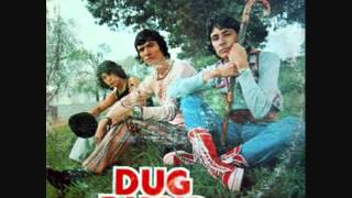 03.- Brillo de Sol- Los Dug Dug