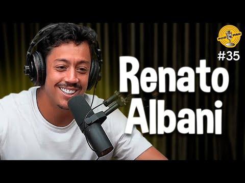 RENATO ALBANI -