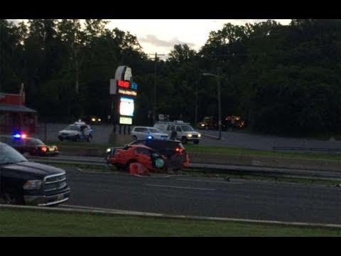 Listen: 911 callers report fatal wrong-way Route 50 crash