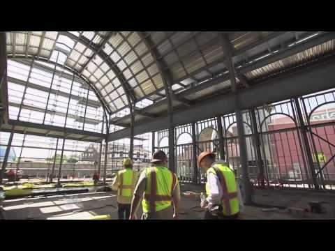 The Making of Harry Potter's Diagon Alley at Universal Studios Orlando