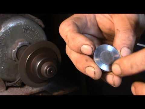 Как уменьшить шум клапанов в ВАЗ 8 клапанов