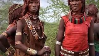НА ЧТО ГОТОВЫ АФРИКАНСКИЕ ЖЕНЩИНЫ РАДЕ ЗАМУЖЕСТВА
