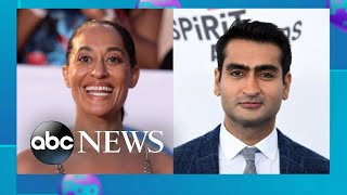 Tracee Ellis Ross and Kumail Nanjiani to announce Oscar noms on