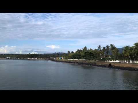 Sao Tome and Principe. Sao Tome