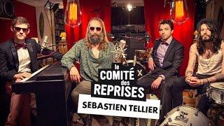 """Sébastien Tellier  """"L' Adulte""""  - Comité Des Reprises #7 / PV Nova & Waxx"""