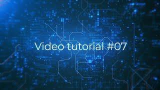 JALTEST TELEMATICS | Videotutoriel:  Planification des rapports périodiques