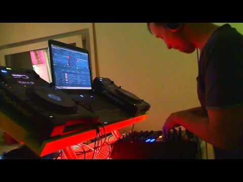 Artistguide DJ Contest House/Techno by Marcus Pepe