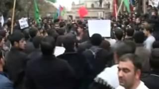 Ашура в Азербайджане 04 11 2014