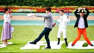 2017.05.14第12回ヴィクトリアマイル(G1)レース回顧⑤谷桃子&TIM(ゴルゴ...