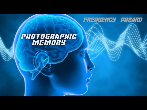 Get Photographic Memory Fast! Subliminals Frequencies Hypnosis Spell