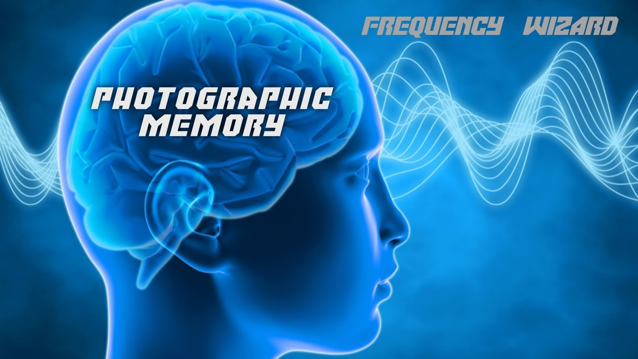 How To Get Photographic Memory Instantly