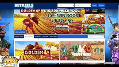 Betreels Casino - 5SlotSites.com