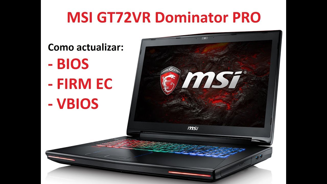 MSI GT72 2QE DOMINATOR PRO G EC WINDOWS 8 X64 TREIBER