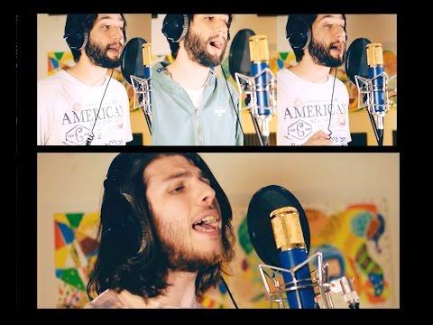 Occidentali's Karma (Acapella) - Flavio Cangialosi feat. Paolo Oppedisano