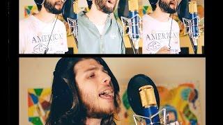 Baixar Occidentali's Karma (Acapella) - Flavio Cangialosi feat. Paolo Oppedisano