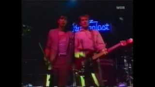"Gang of Four - ""He'd Send in the Army"" (Live on Rockpalast, 1983) [14/21]"