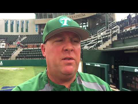Tulane baseball wins series-deciding game against Purdue