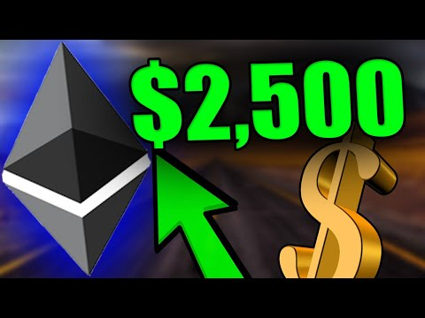Ethereum Is About To EXPLODE! [This Is Why..]