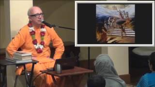 Vedic cosmology by HG Drutakarma Prabhu, 09.24.14