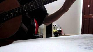 Mối tình đầu-Guitar