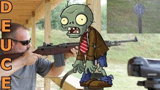 Best Zombie Defense