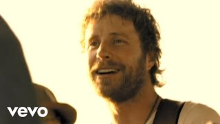 Dierks Bentley - Up On The Ridge Video