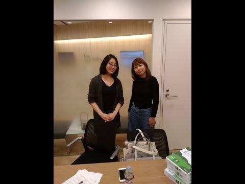 BTC Girls' Talk Ep6  ついに本当のビットコイン女子会!!! with ビットバンク長井さん