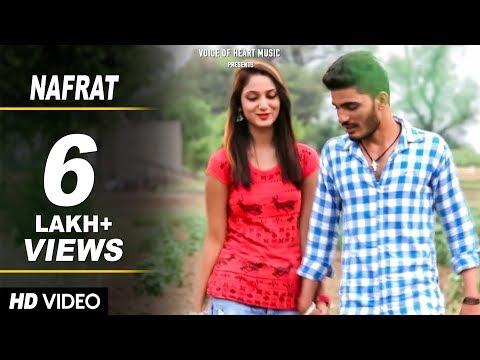 Haryanvi Songs - NAFRAT नफरत | Pawan, Miss ADA | Latest Haryanavi HD Video Songs 2016