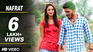 Haryanvi songs - nafrat नफरत | pawan, miss ada | latest haryanavi hd video songs 2016