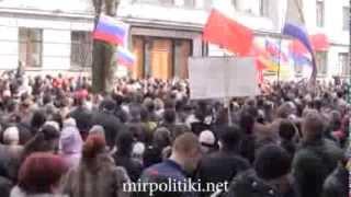 В Харькове открыли памятную доску погибшим защитникам Харькова