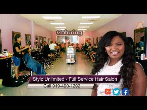 Durham Hair Salon 27703 | Hair Salon Durham NC Stylz Unlimited