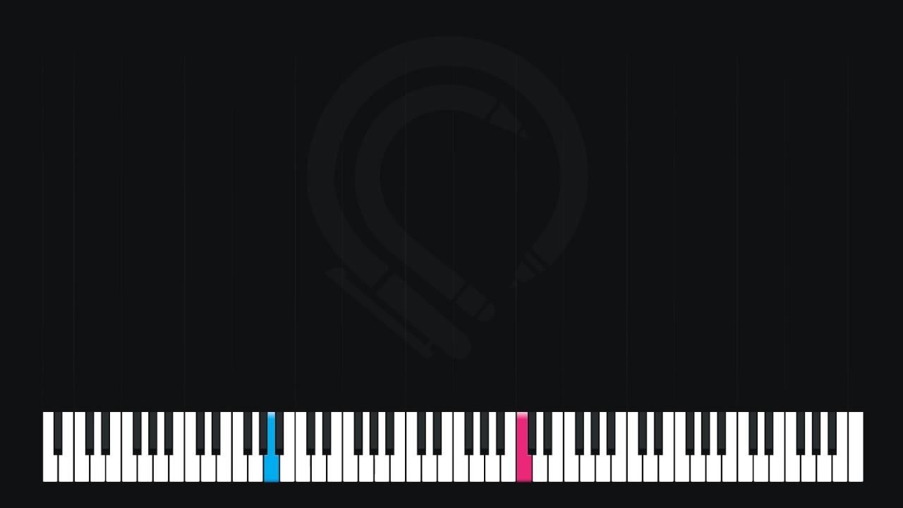 Best way to replicate this custom MIDI visualiser? : Adobe
