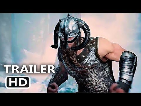 PS4 - Rune Ragnarok Gameplay Trailer (2018)
